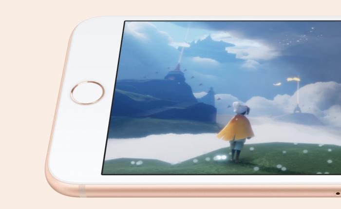 iPhone 8 : impresiones iniciales