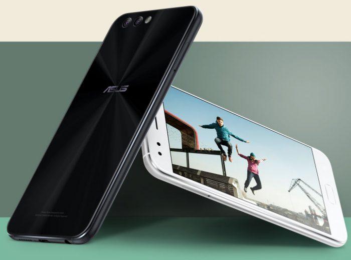 Zenfone 4: un tremendo 'smartphone' que no va a encontrar en los operadores