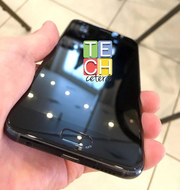 Zenfone 4: ¿será que todo el mundo necesita un 'smartphone' resistente al agua?