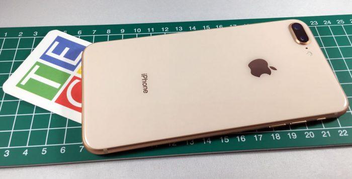 Pusimos a prueba la potencia del iPhone 8 Plus
