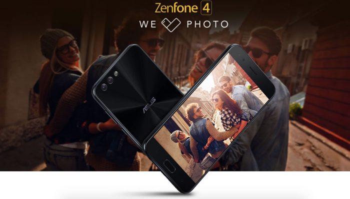 Zenfone 4: una familia de 'smartphones' muy interesante pero no tan conocida