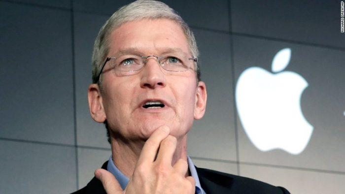 Apple: la debacle que no ocurrió