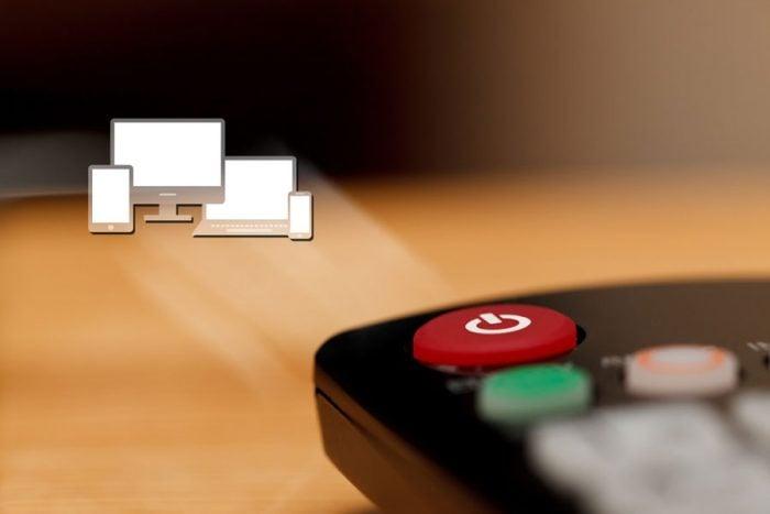 Necesita un control remoto para su Mac o PC? Pruebe con un dispositivo móvil!