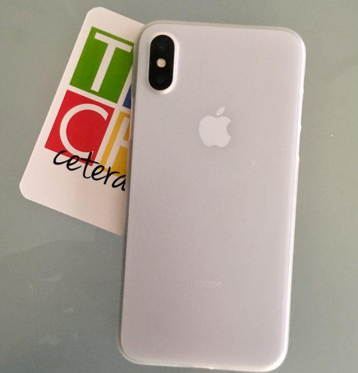 iPhone X – Primeras Impresiones