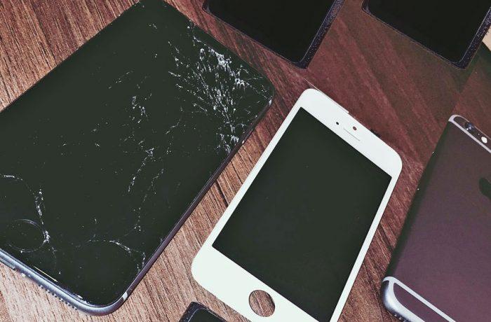 Trueclear Pro 2.0: La pantalla de su iPhone no resiste golpecitos?