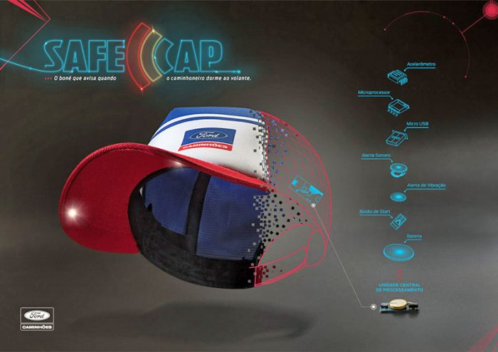 Conozca SafeCap la gorra que puede salvar vidas