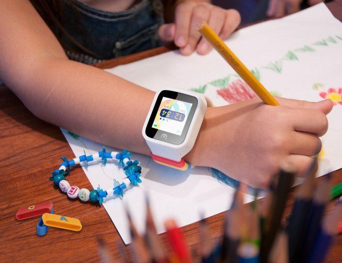 De pronto esos smartwatches para niños no son tan buena idea