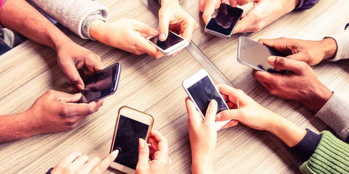 Enciclopedia del Smartphone (Parte I)