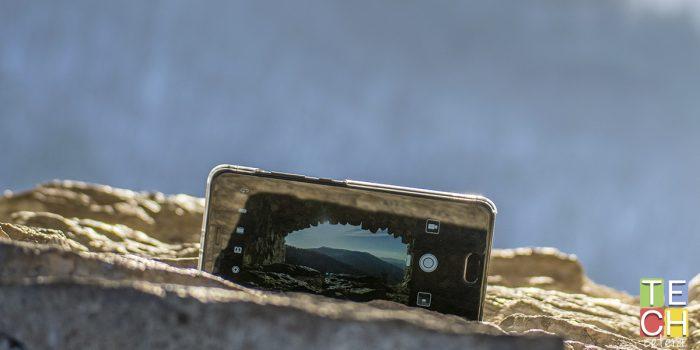 Huawei y sus cámaras. Guía de supervivencia.