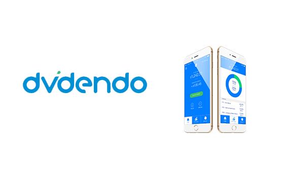 Dvdendo: Una app para ahorrar y romper las brechas de acceso a los servicios financieros