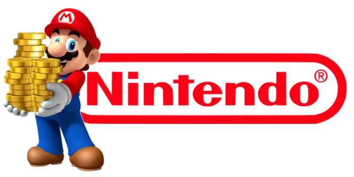 Echémosle Números: Nintendo la sacó del Estadio este trimestre