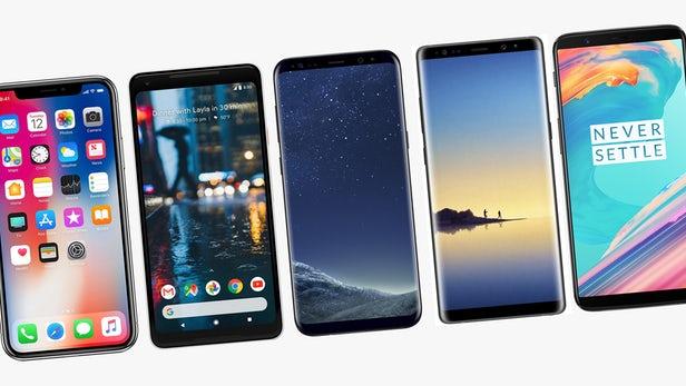 ¿Quiere saber cuál fue el smartphone más vendido en el final del año?