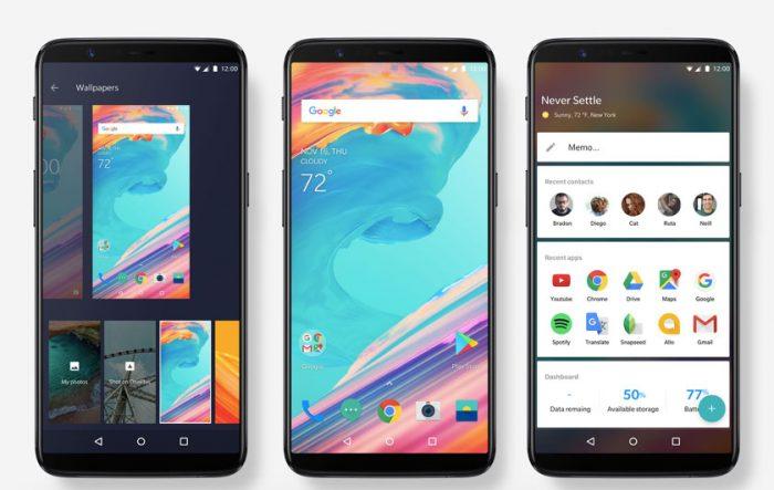 Primera vista al OnePlus 5T – el unicornio está de vuelta –