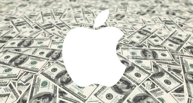 Echémosle Números: Apple tiene el mejor trimestre de la historia del mundo mundial