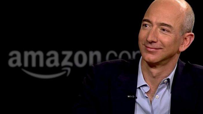 Echémosle Números: Amazon es el Rey de Reyes