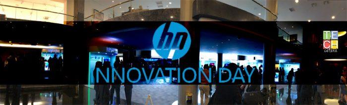 HP e Intel tienen su día dedicado a la innovación!