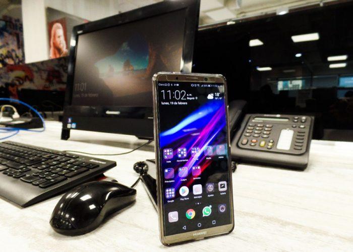 ¿Puede usar su #SmartPhone como si fuera un PC?