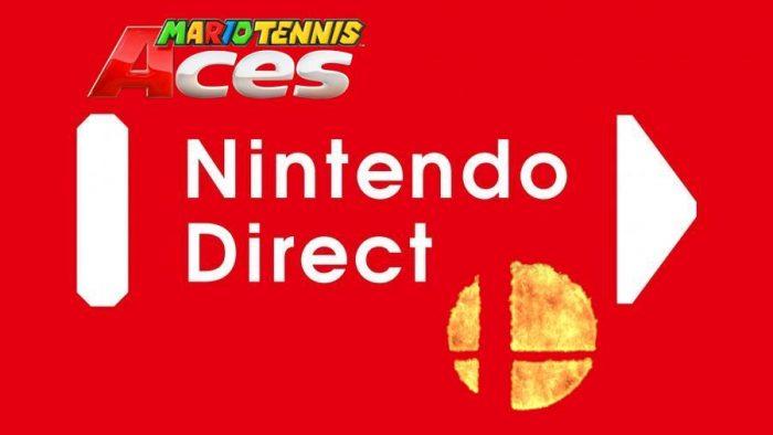 Nintendo Direct: Lo más importante