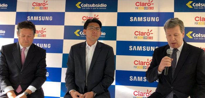 Samsung Tech Institute: oportunidades para los colombianos!