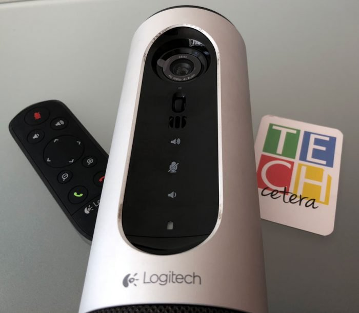 Será que ConferenceCam Connect podría mejorar las video-conferencias?