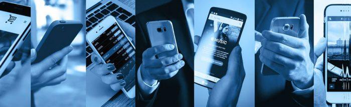 ¿Nacimos con un #SmartPhone bajo el brazo?