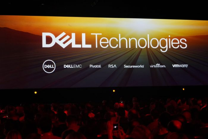 Dell Technologies World: El reto es transformar los negocios!