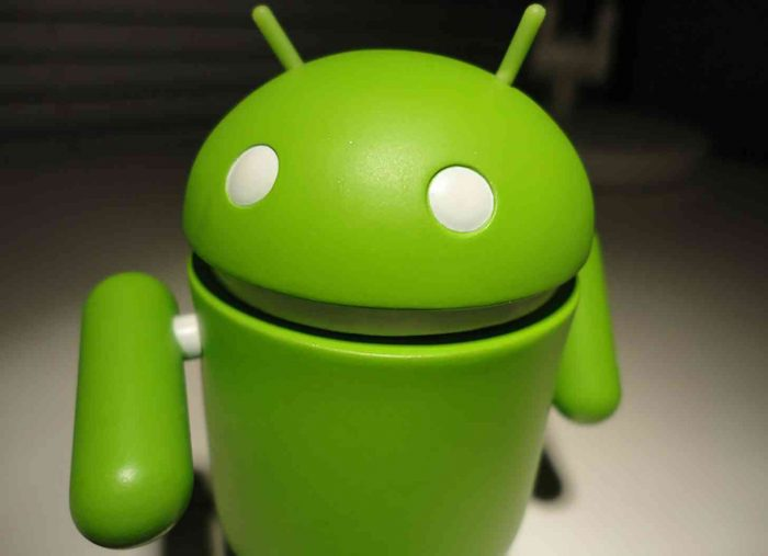 Android te miente