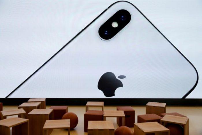 Así de mal le fue al iPhone X