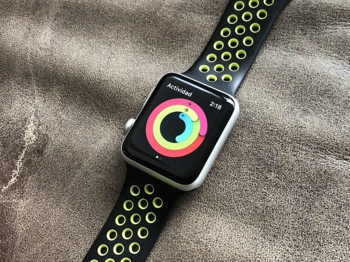 Las 2 funcionalidades clave del Apple Watch para Ejercitarse