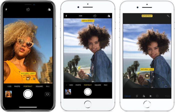 ¿Cómo llevar a otro nivel sus fotos con el 'Modo Retrato' de iOS 11?