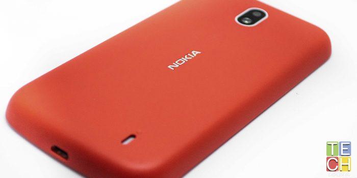 Nokia 1 – Mucho más celular de lo que aparenta