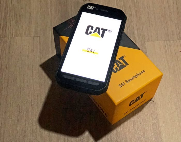 ¿Vale la pena comprarse un Cat S41?