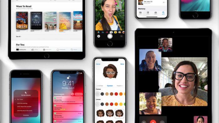 iOS 12 lo protegerá de su peor enemigo