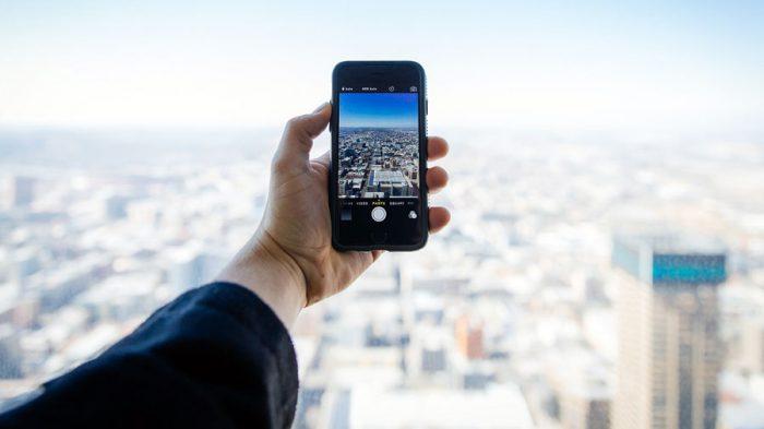 Secretos para sacar lo mejor de la cámara del iPhone!