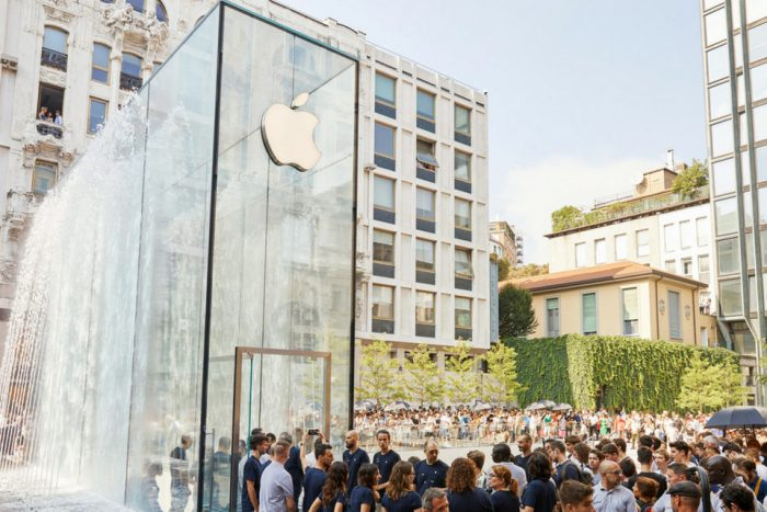 Apple: El Primer Billón