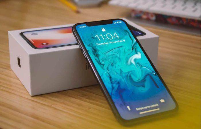 El (otro) efecto perverso del iPhone X