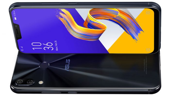 Zenfone 5Z: No todos los smartphones buenos deben ser ultra costosos!