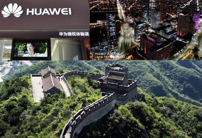 De Bogotá a Pekín en busca de la calidad a nivel de SmartPhones!