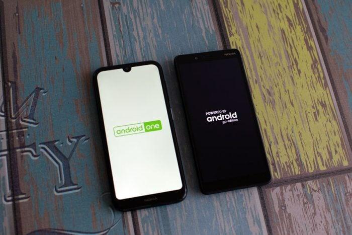 Nokia 1 Plus y Nokia 4.2