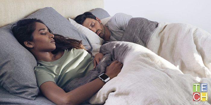 ¿Qué es la salud del sueño? Preguntémosle a Fitbit