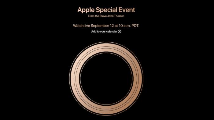 ¿Cómo ver el lanzamiento de Apple de hoy?