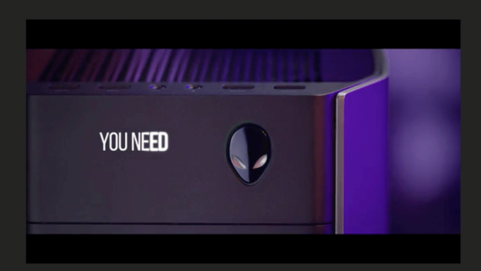 Alienware llega a complementar la oferta de Dell para Gamers!