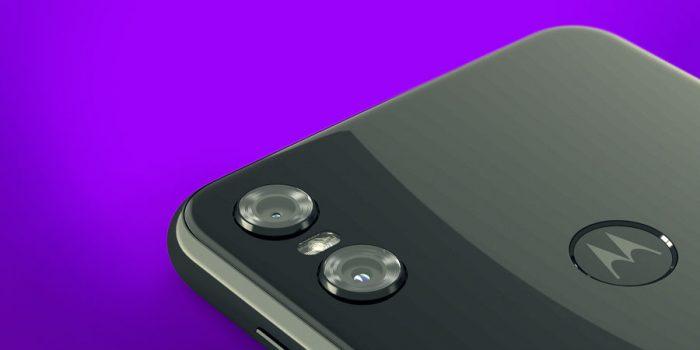 Motorola One: con el Android más puro!