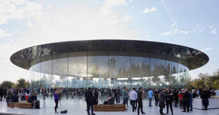 ¿Qué esperar de Apple en Octubre?