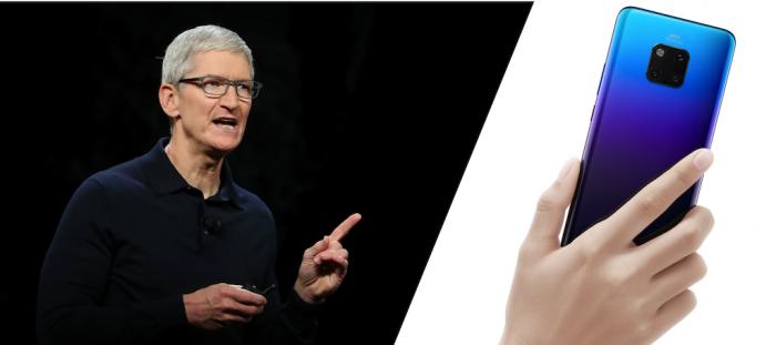 Tim confieso que he pecado (y es culpa de Huawei)
