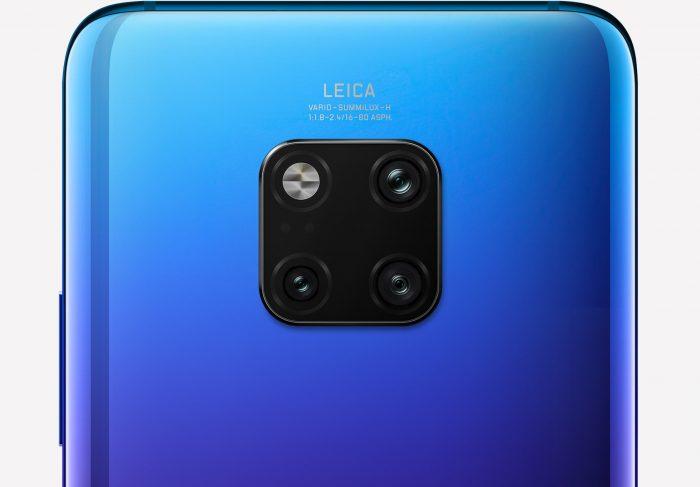 ¿Qué esperar acerca de la llegada del Huawei Mate 20?