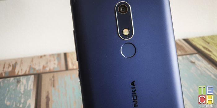 ¿Será que Nokia recobró su magia? Hablemos del Nokia 5.1