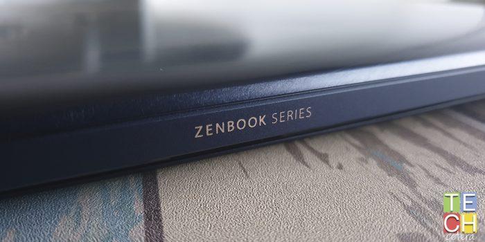 Primera vista a la máquina más radical de ASUS, la ZenBook Pro 15