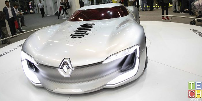 Los híbridos y eléctricos del Salón del Automóvil