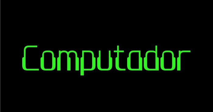 ¿Qué es un computador? (Y ¿por qué importa?)